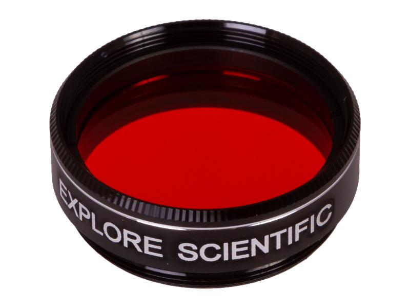 Светофильтр Synta Explore Scientific №21 1.25 Orange 74786 светофильтр explore scientific светло синий 82a 1 25