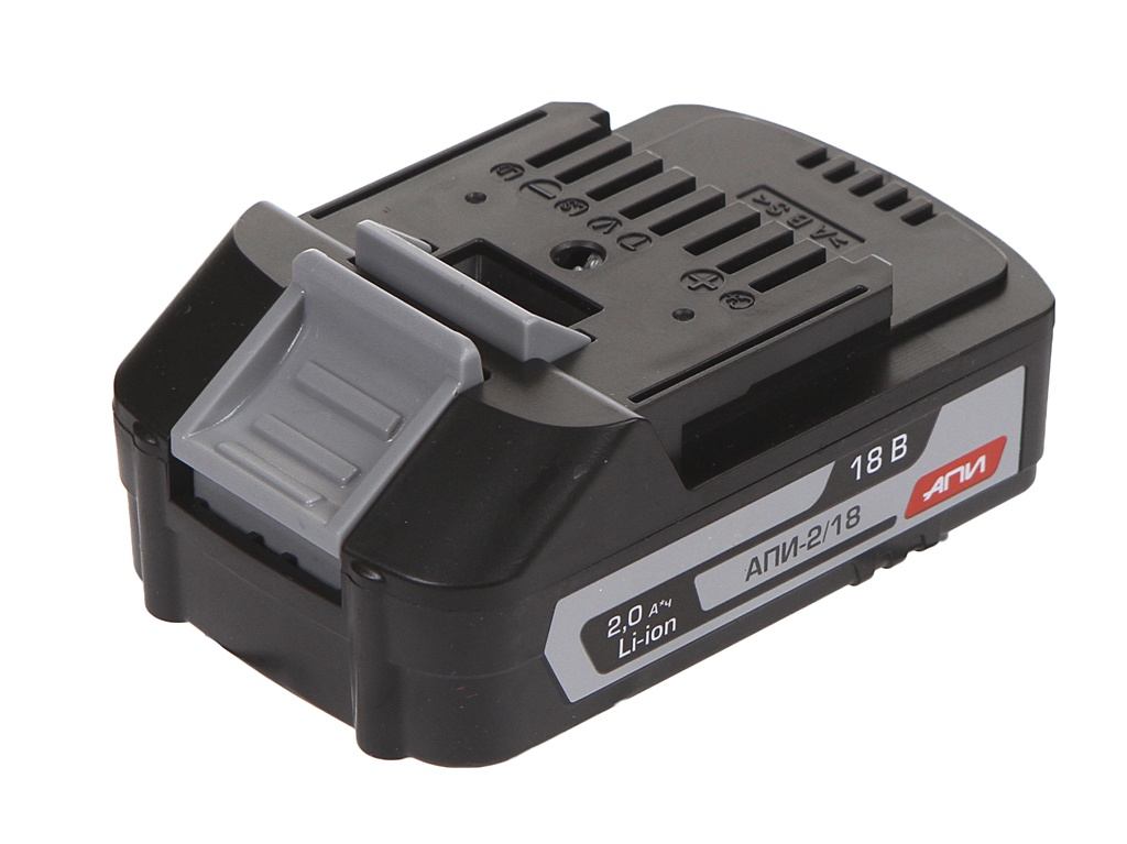 Аккумулятор Интерскол АПИ-2/18 18V 2.0Ah 2400.020