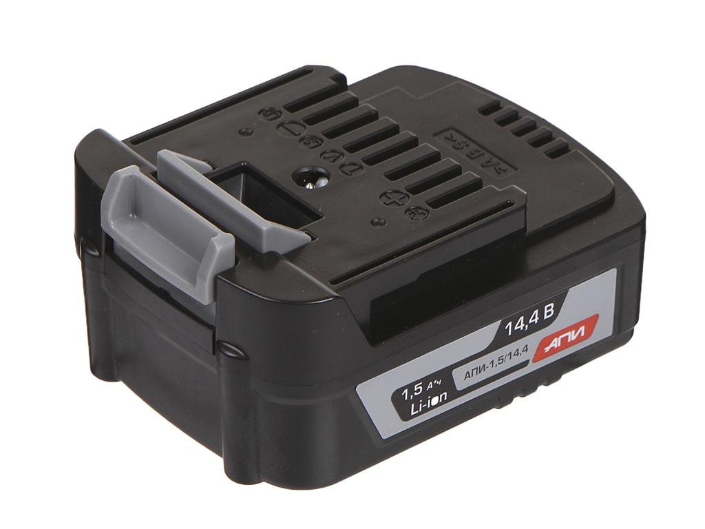 Аккумулятор Интерскол АПИ-1.5/14.4 14.4V 1.5Ah 2400.012