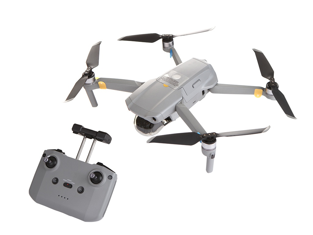 Квадрокоптер DJI Mavic Air 2 Grey