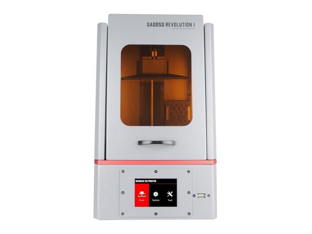 3D принтер Wanhao Gadoso Revolution 1 GR1