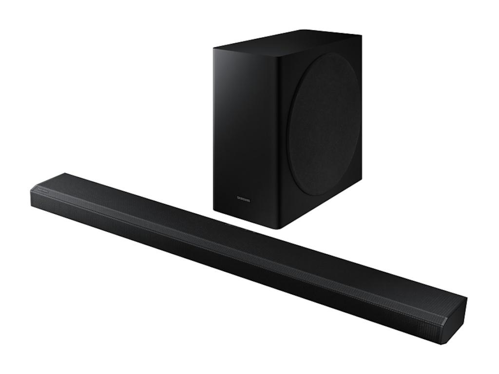 Звуковая панель Samsung HW-Q800T/RU звуковая панель samsung hw t450