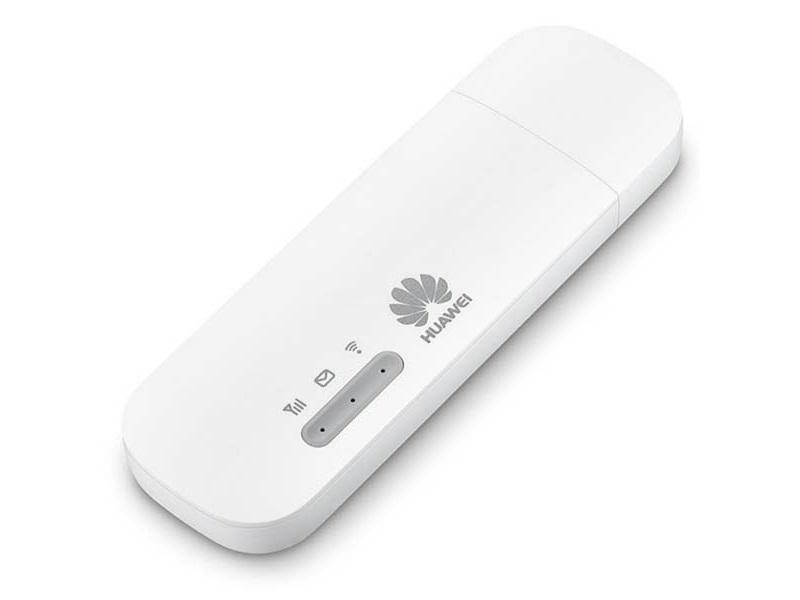 Фото - Модем Huawei E8372h-320 3G/4G USB Wi-Fi + Router White 51071TEA модем digma dongle usb wi fi firewall белый