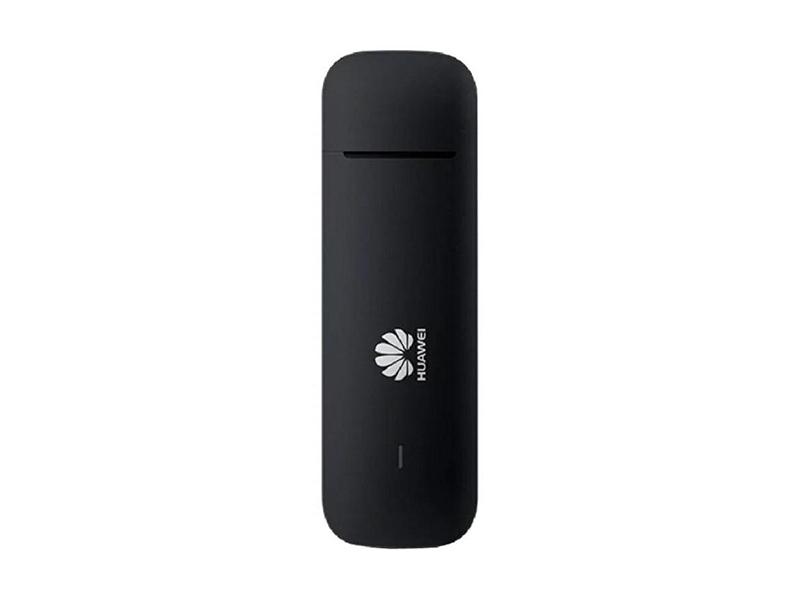 Модем Huawei E8372h-320 3G/4G USB Wi-Fi + Router Black 51071TEV