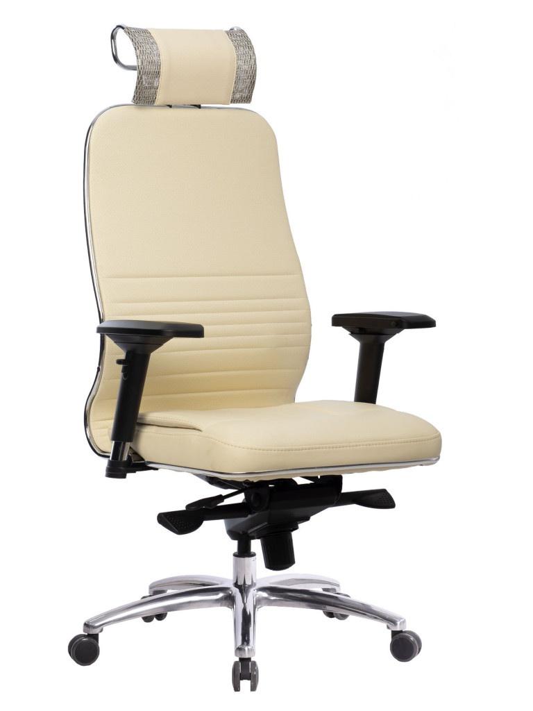 Компьютерное кресло Метта Samurai KL-3.04 Beige