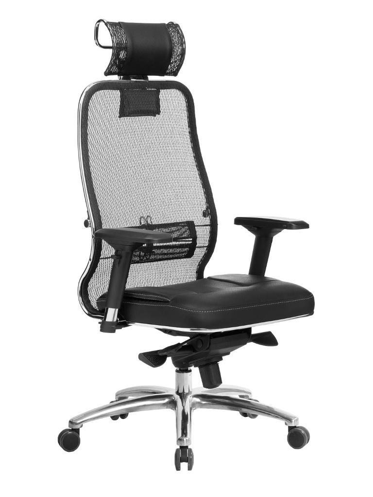 Компьютерное кресло Метта Samurai SL-3.04 Black