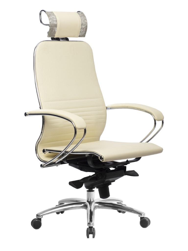 Компьютерное кресло Метта Samurai K-2.04 Beige
