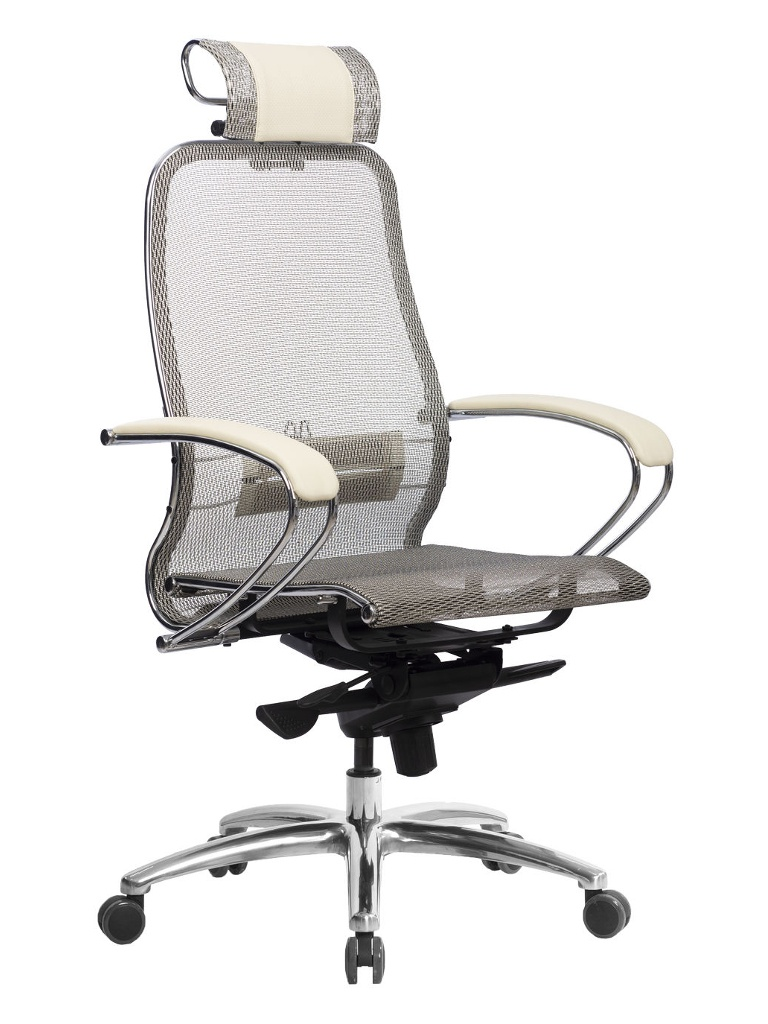 Компьютерное кресло Метта Samurai S-2.04 Beige