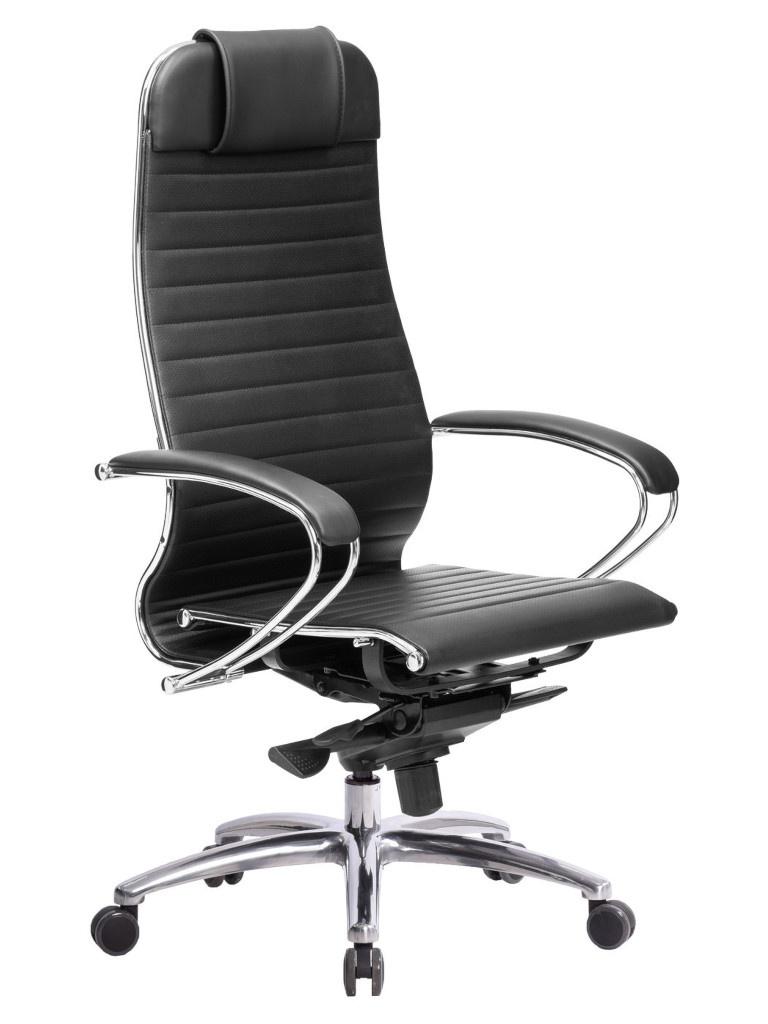 Компьютерное кресло Метта Samurai K-1.04 Black