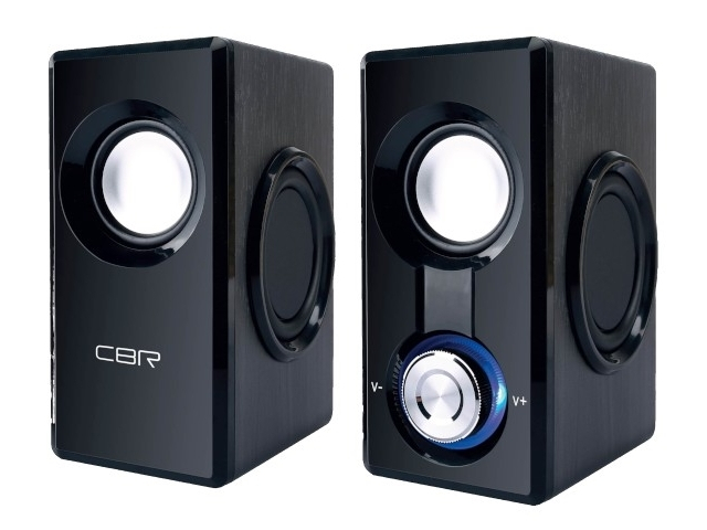 Колонка CBR CMS 504