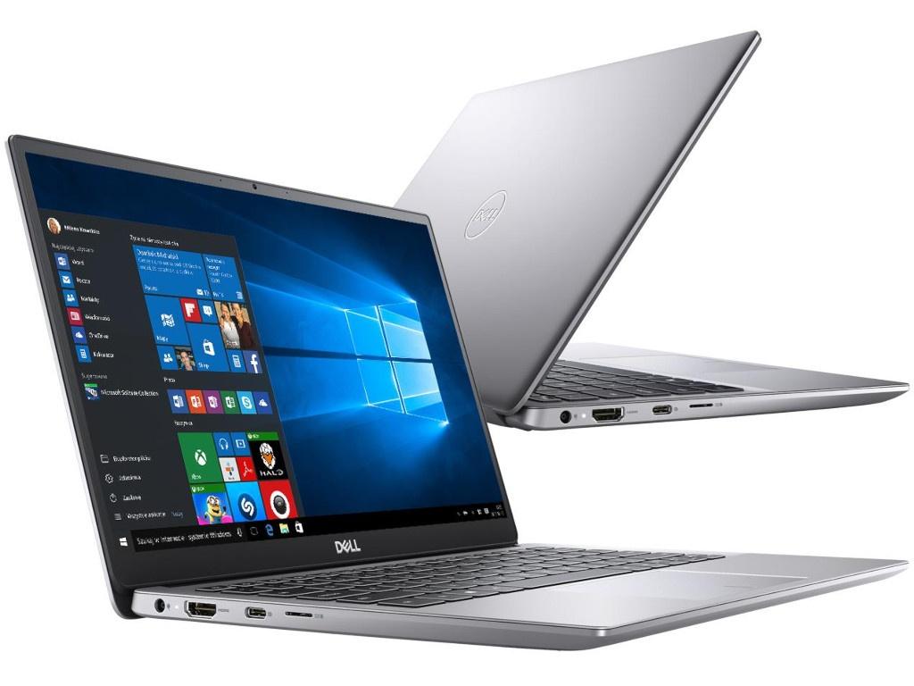 Ноутбук Dell Latitude 3301 3301-5109 (Intel Core i5-8265U 1.6 GHz/8192Mb/256Gb SSD/Intel UHD Graphics 620/Wi-Fi/Bluetooth/Cam/13.3/1920x1080/Windows 10 Professional) topperr 3301