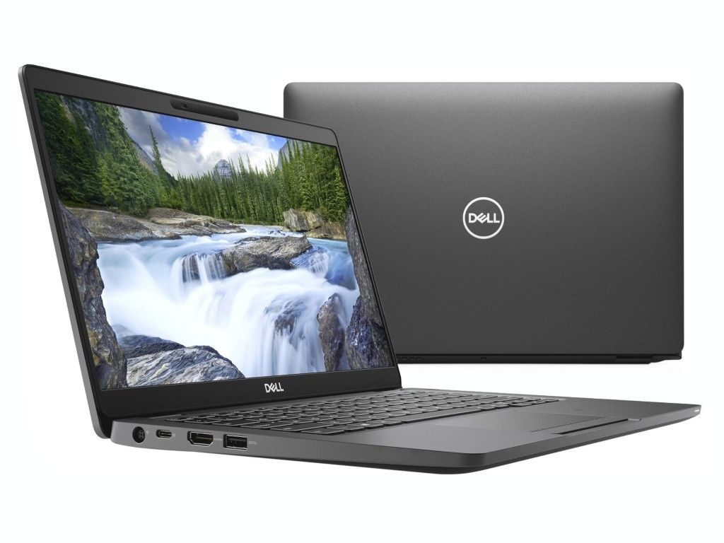 Ноутбук Dell Latitude 5300 5300-2880 (Intel Core i5-8265U 1.6 GHz/8192Mb/256Gb SSD/Intel UHD Graphics 620/Wi-Fi/Bluetooth/Cam/13.3/1920x1080/Linux)