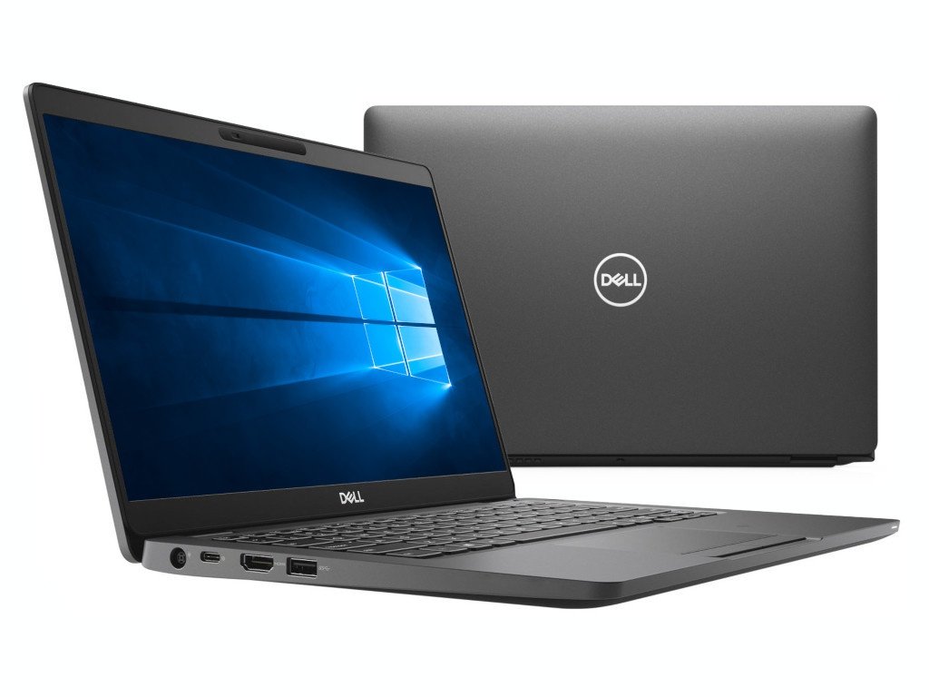 Ноутбук Dell Latitude 5300 5300-2903 (Intel Core i5-8265U 1.6 GHz/8192Mb/512Gb SSD/Intel UHD Graphics 620/Wi-Fi/Bluetooth/Cam/13.3/1920x1080/Windows 10 Professional)