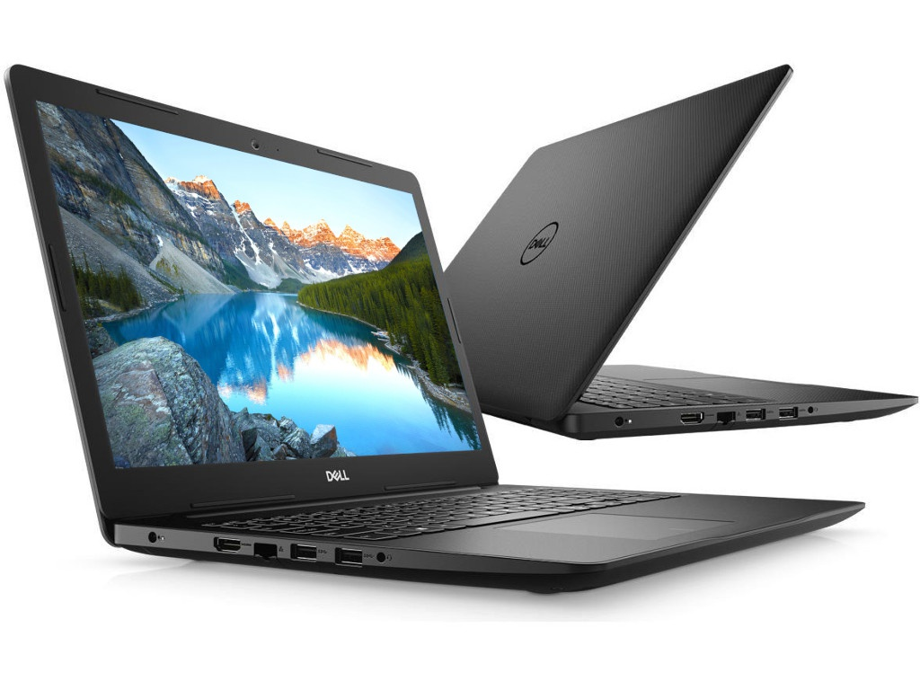 Ноутбук Dell Vostro 3491 3491-3249 (Intel Core i5-1035G1 1.0GHz/8192Mb/256Gb SSD/Intel UHD Graphics/Wi-Fi/Bluetooth/Cam/14/1920x1080/Linux)