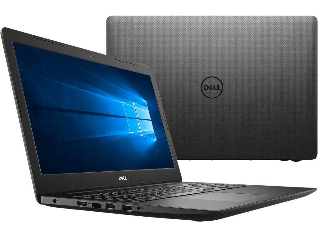 Ноутбук Dell Vostro 3590 3590-7568 (Intel Core i3-10110U 2.1 GHz/8192Mb/256Gb SSD/Intel UHD Graphics/Wi-Fi/Bluetooth/Cam/15.6/1920x1080/Windows 10 Professional)