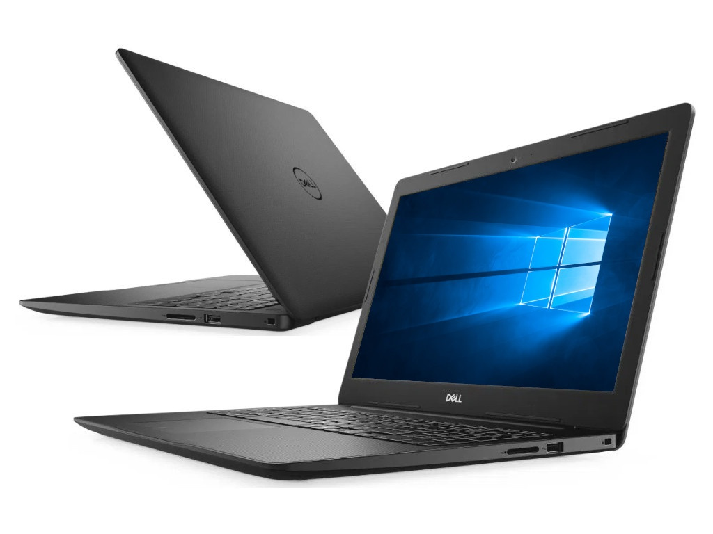 Ноутбук Dell Vostro 3591 3591-6371 (Intel Core i5-1035G1 1.0GHz/8192Mb/512Gb SSD/Intel UHD Graphics/Wi-Fi/Bluetooth/Cam/15.6/1920x1080/Windows 10 Professional)