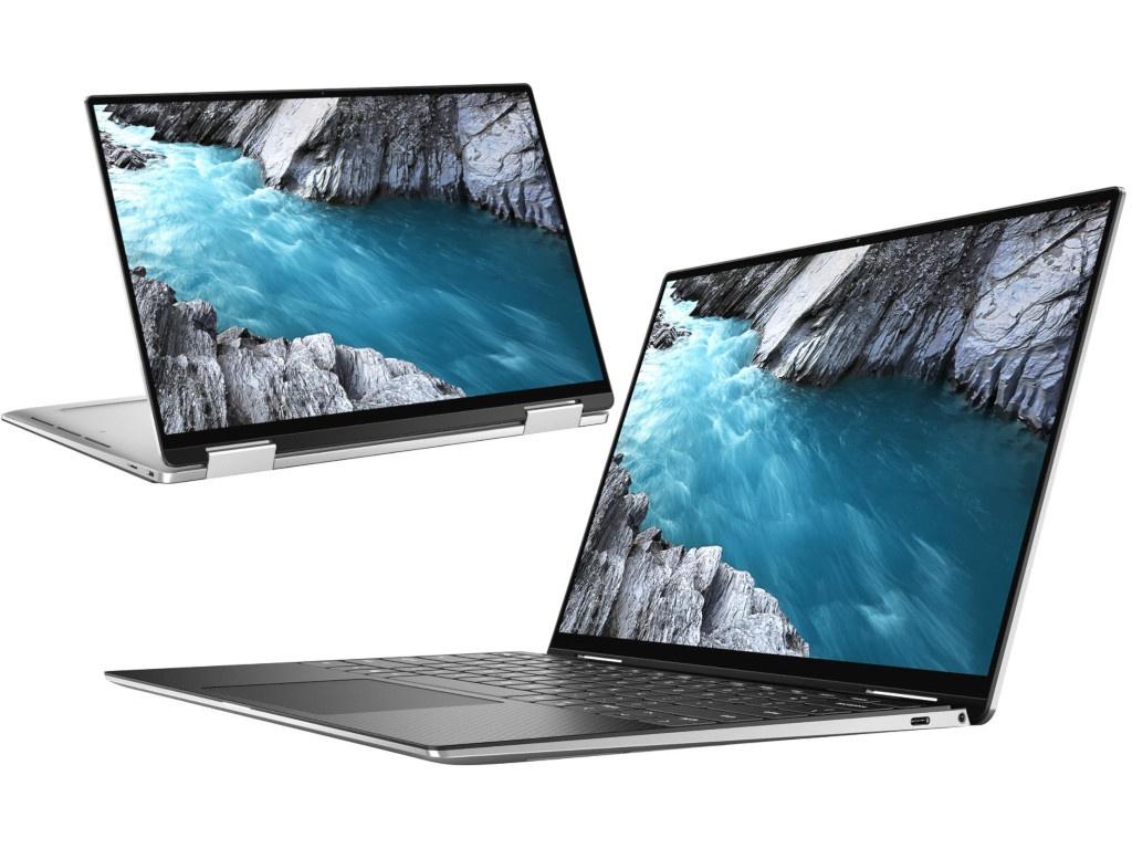 Ноутбук Dell XPS 13 7390-6739 (Intel Core i7-1065G7 1.3GHz/8192Mb/256Gb SSD/Intel Iris Plus Graphics/Wi-Fi/Bluetooth/Cam/13.4/1920x1200/Windows 10 Professional)