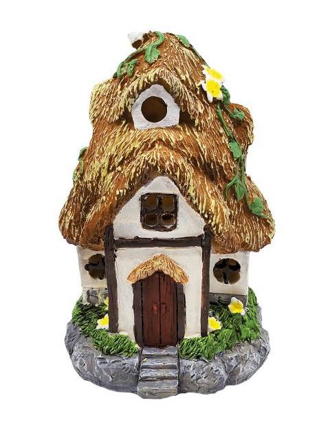 Светильник Чудесный сад Сказочный домик 615 4606400207504