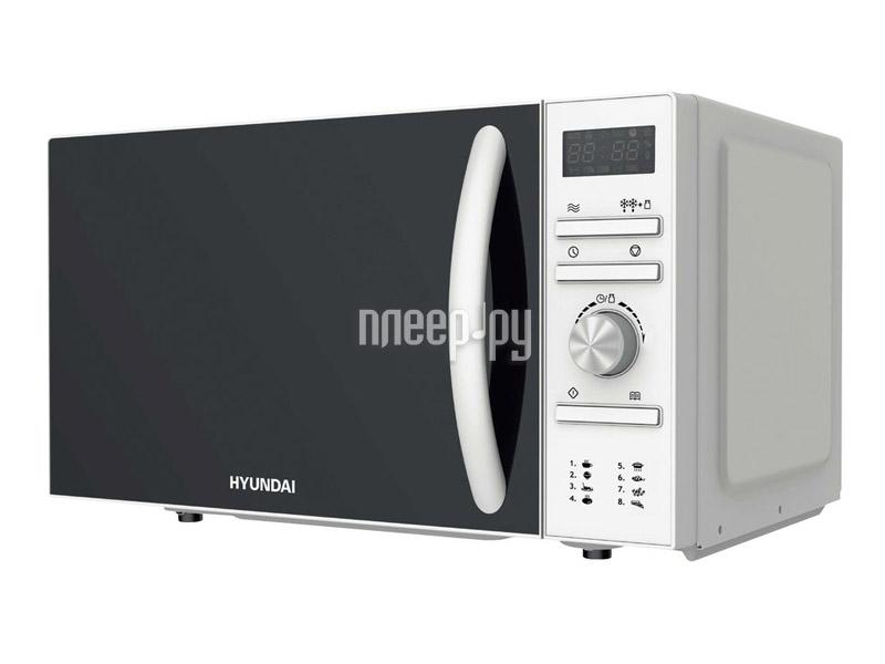 Микроволновая печь Hyundai HYM-D3027