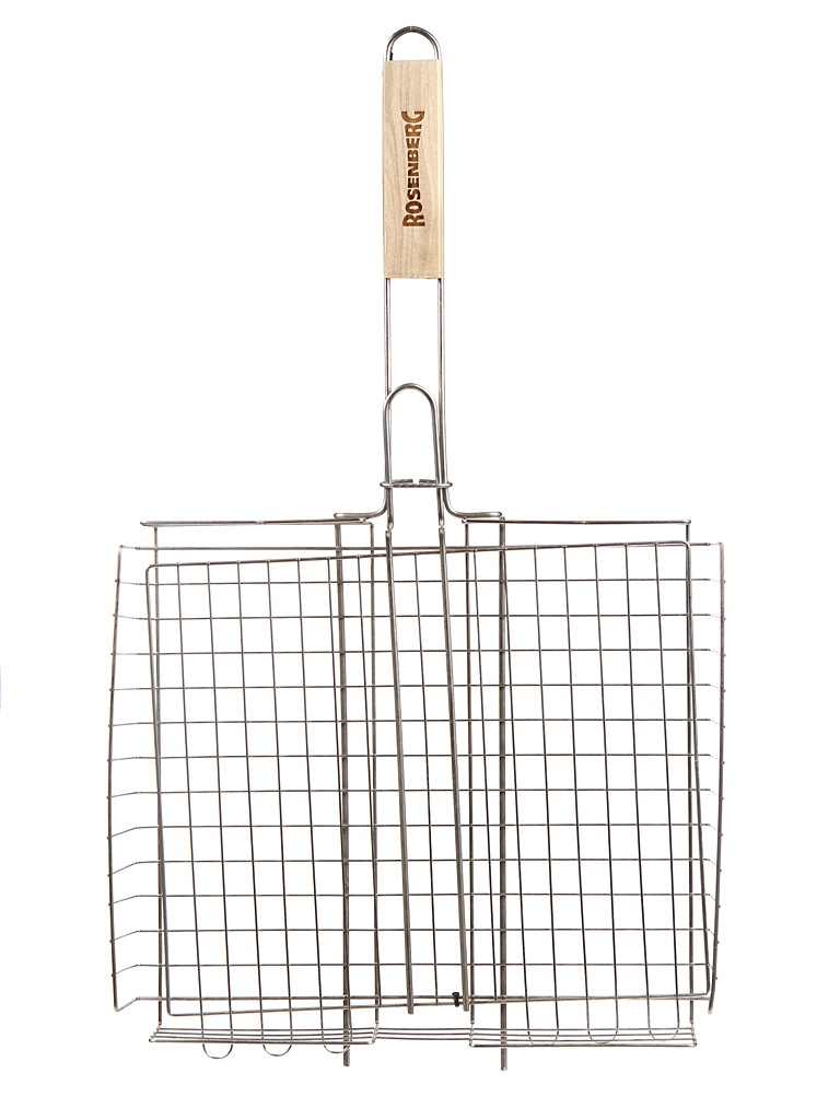 Решетка-гриль Rosenberg 39x33cm RUS-440006-L