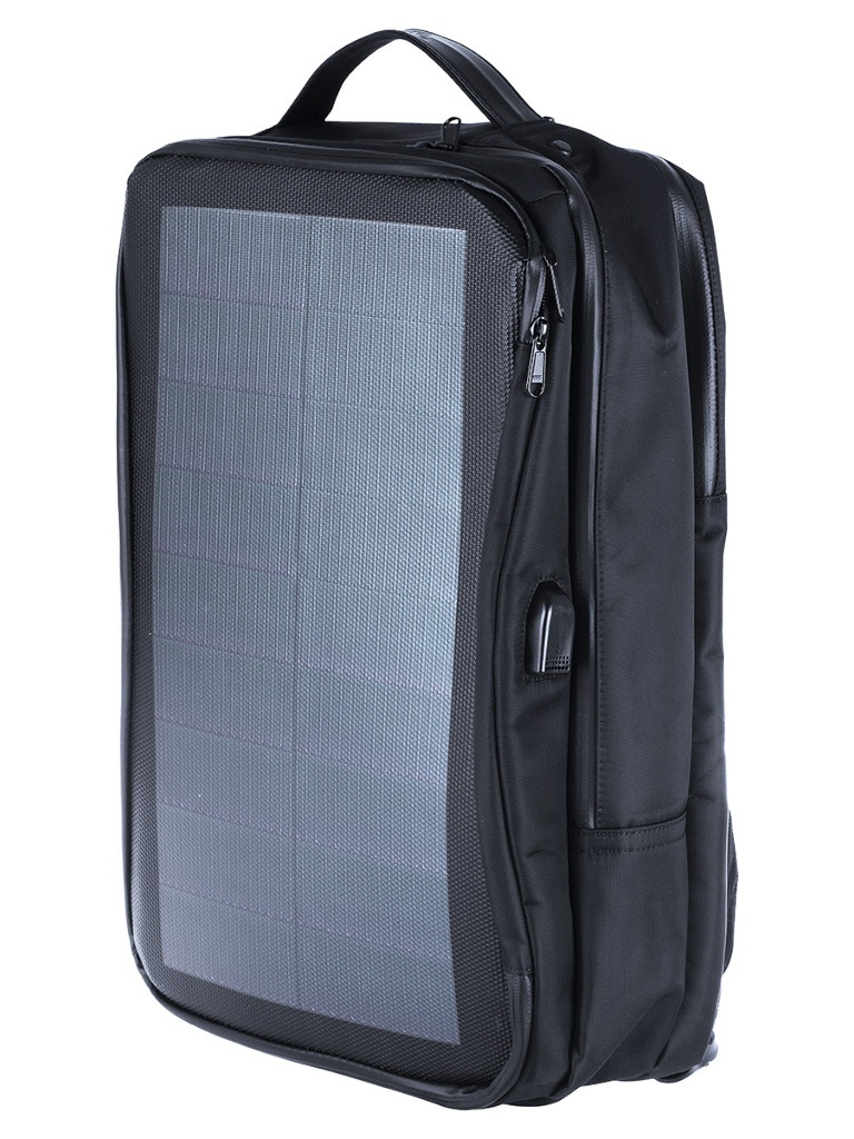 Рюкзак Qumo PowerAid Solar Bag Charger 0099 24510