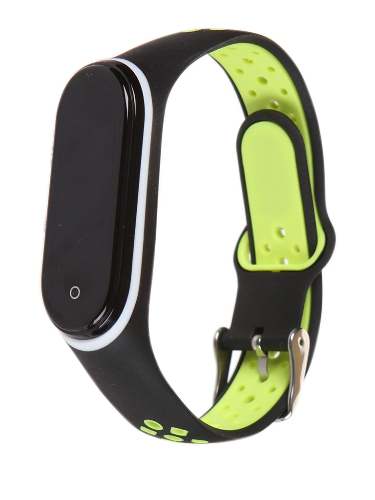 Умный браслет Smarterra Fitmaster Ton SMFT-T02