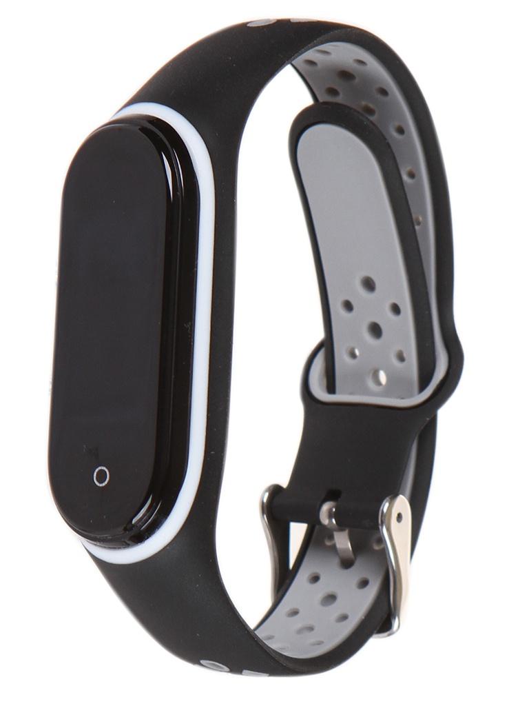 Фото - Умный браслет Smarterra Fitmaster Ton SMFT-T01 умный браслет smarterra fitmaster ton черный желтый