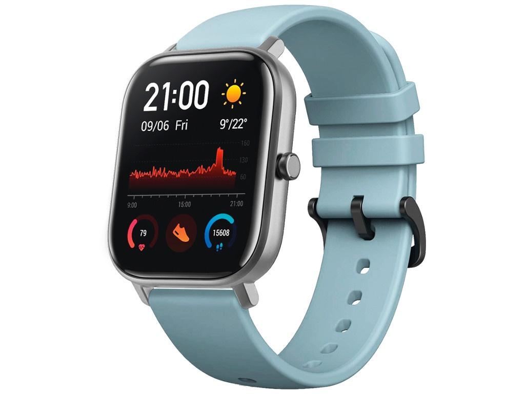 Умные часы Smarterra SmartLife ALCOR SM-SLALCSLV smarterra smartlife kids light blue sm slkb