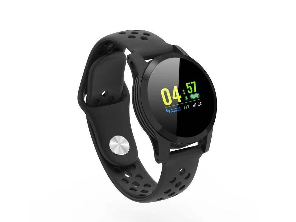 Умные часы Smarterra SmartLife ZEN SMZB
