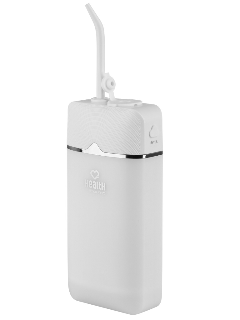 Ирригатор Qumo Health Portable Journey Irrigator J1 QHI-4 30554