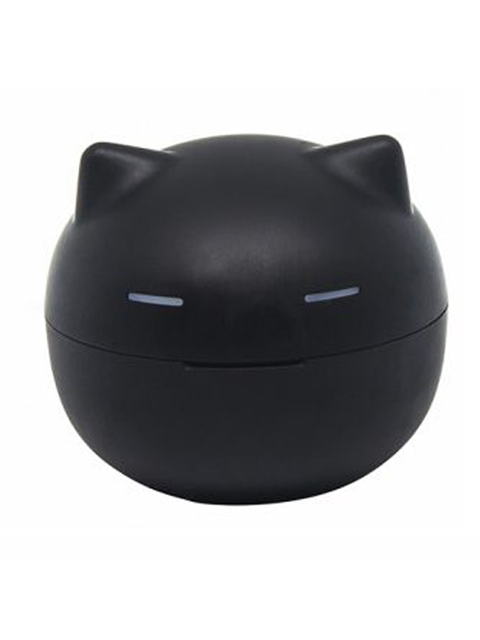 Наушники Smarterra Cute Cat TWS AT600C TWSCCBK
