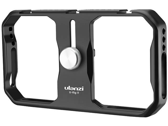 Клетка Ulanzi U-Rig II для смартфонов 20258