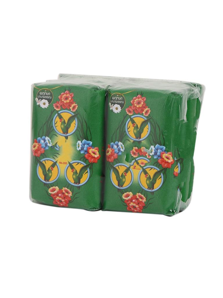 Средство для ухода за телом Parrot Botanicals Ботаническое мыло с ароматом трав 360g 6299