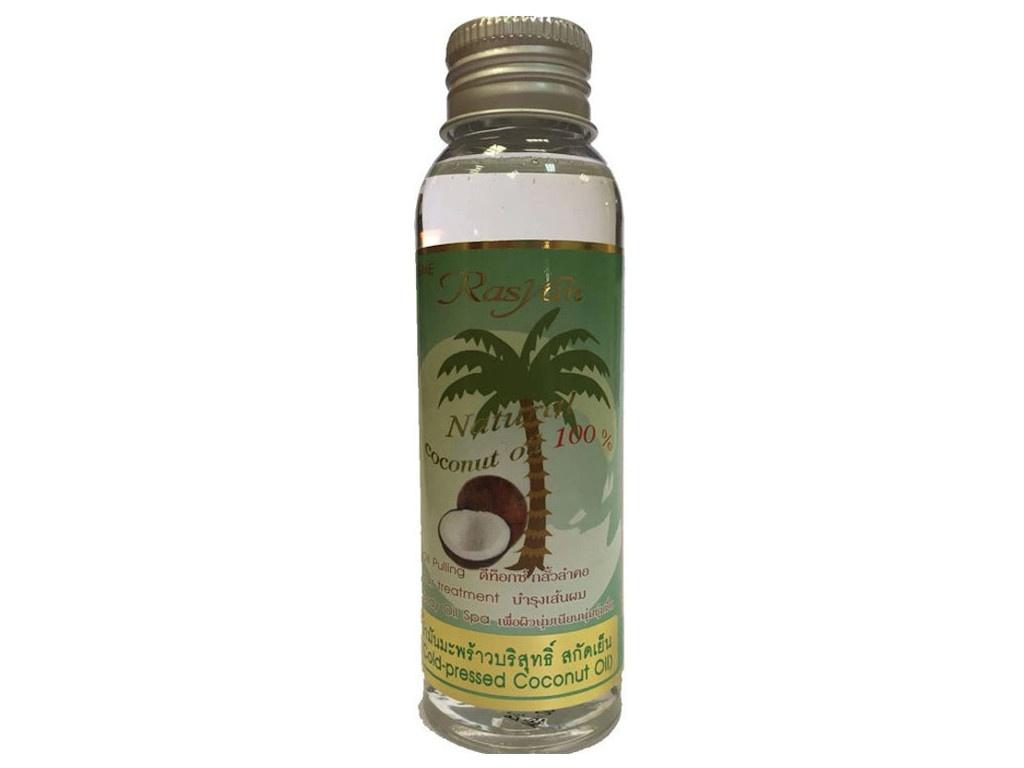 Средство для ухода за телом Rasyan Масло кокосовое 100% 90ml 2841