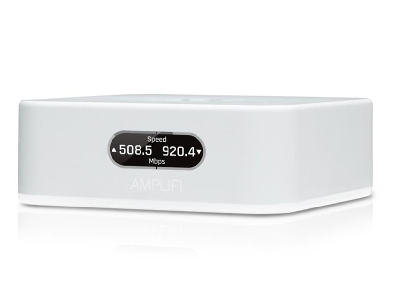 Wi-Fi роутер Ubiquiti Mesh WI-FI AmpliFi Instant Router AFi-INS-R