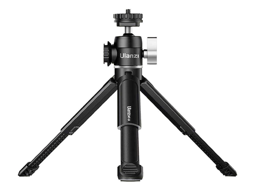 Фото - Мини-штатив Ulanzi U-Vlog Lite Kit 20941 мини штатив ulanzi mini portable and adjustable desktop tripod white 21876 2014