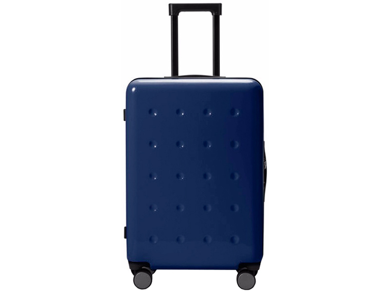Чемодан Xiaomi Ninetygo Polka Dots Luggage 20 Blue