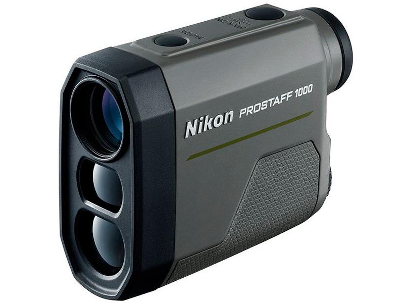 Дальномер Nikon Prostaff 1000 цена 2017