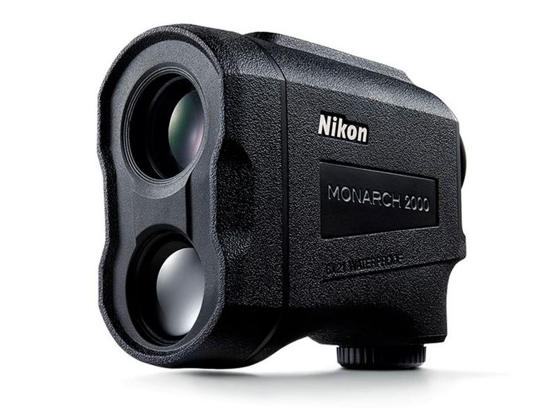 Дальномер Nikon Monarch 2000