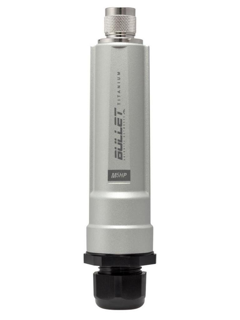 Точка доступа Ubiquiti Bullet M5 Titanium BM5-TI