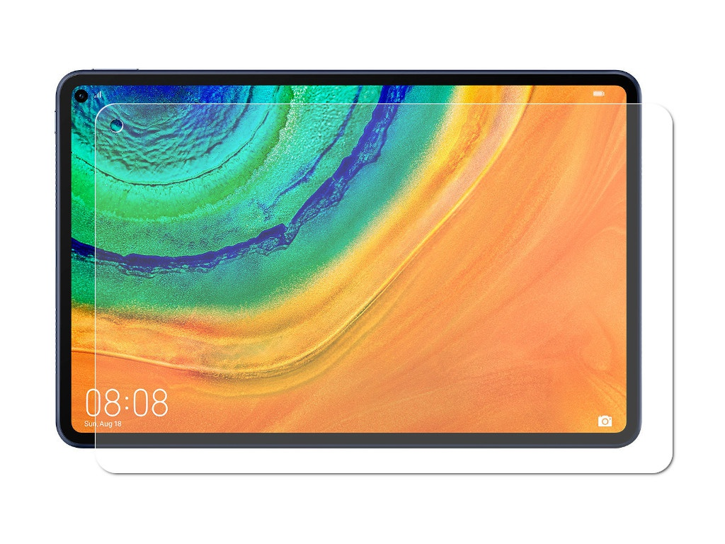 Защитное стекло Zibelino для Huawei MatePad Pro 10.8 ZTG-HW-PAD-PRO