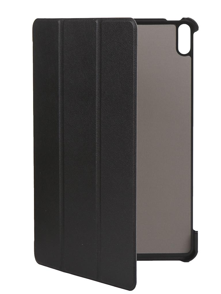 Чехол Zibelino для Huawei MatePad Pro 10.8 с магнитом Black ZT-HUW-PP-10.8-BLK