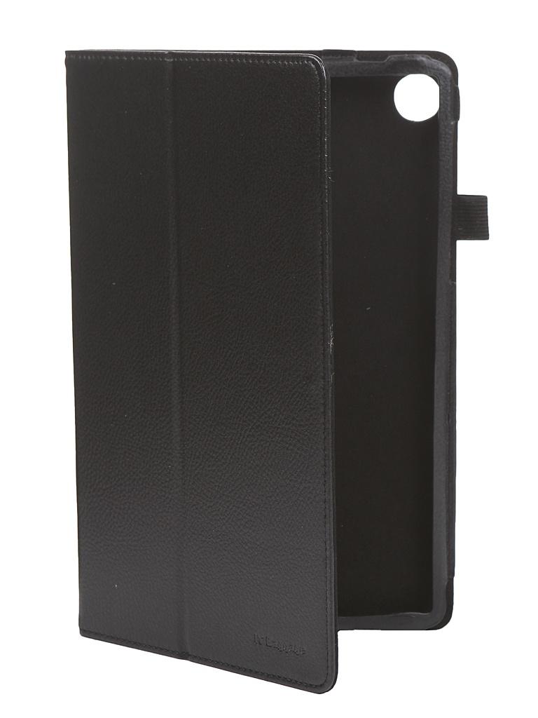 Чехол IT Baggage для Lenovo Tab M10 Plus 10.0 TB-X606F Black ITLNX606-1