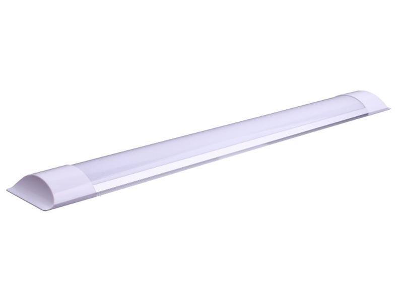 Светильник UltraFlash LWL-5022-02CL 40W 4500K