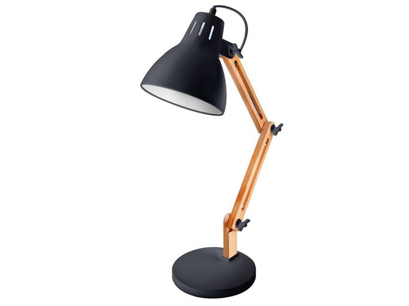 Настольная лампа Camelion KD-355 C02 настольная лампа camelion kd 793 c02 black