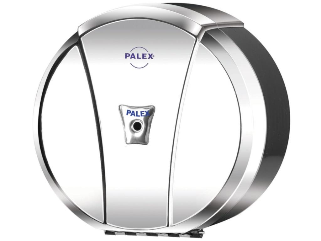 Диспенсер для туалетной бумаги Palex 3440-К