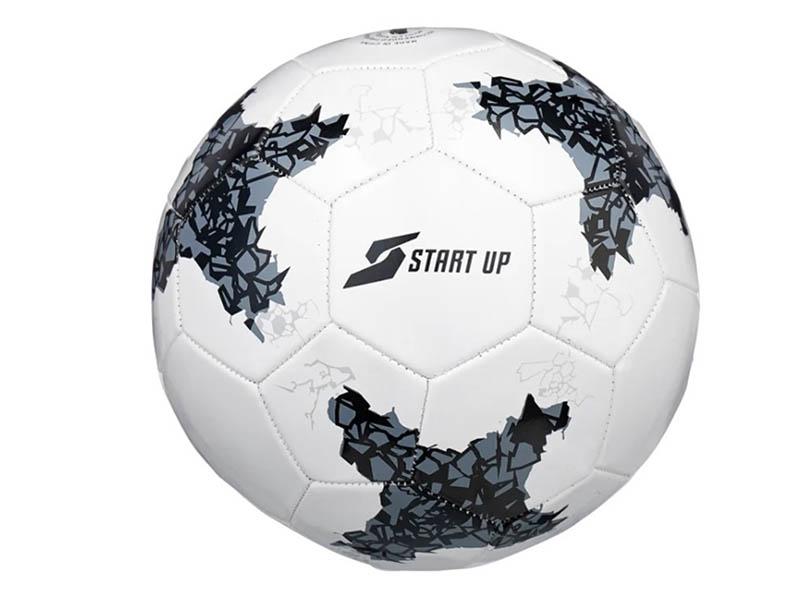 Мяч Start Up E5125 №5 White
