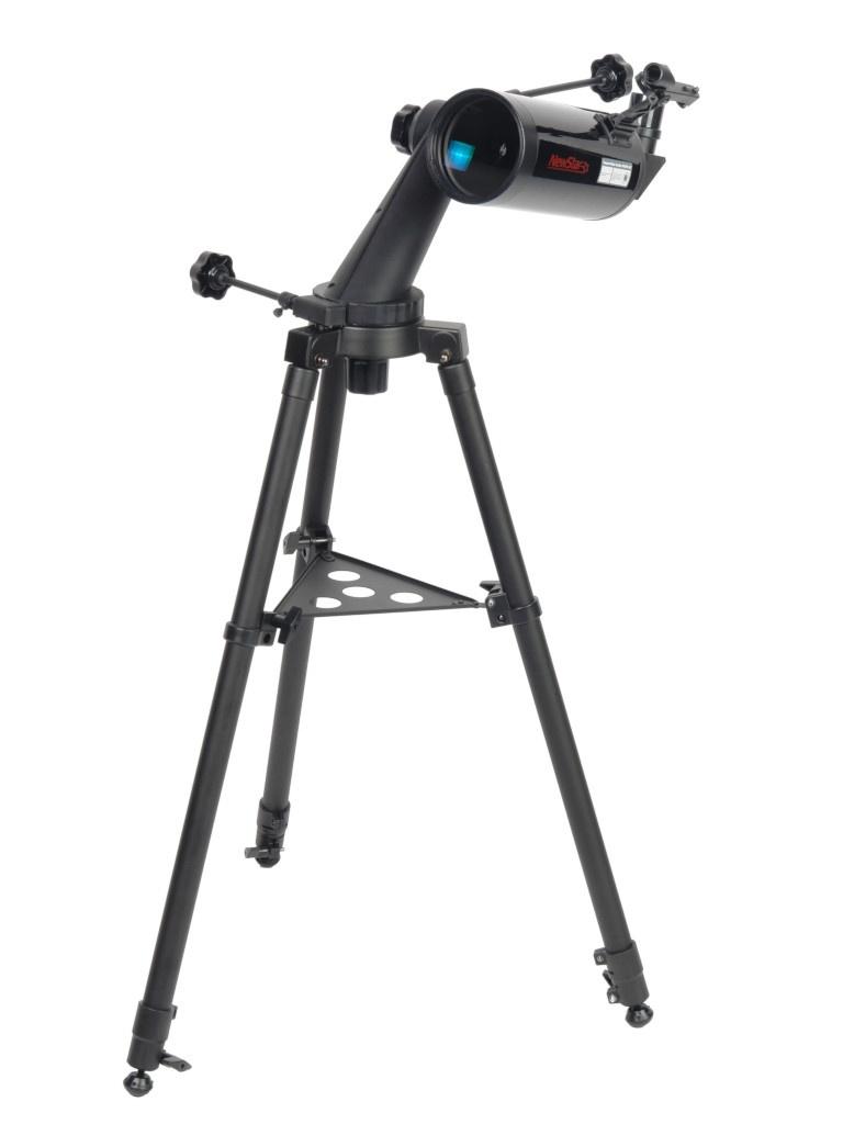 Фото - Телескоп Veber NewStar MAK90 AZII телескоп veber umka 76x300 21883