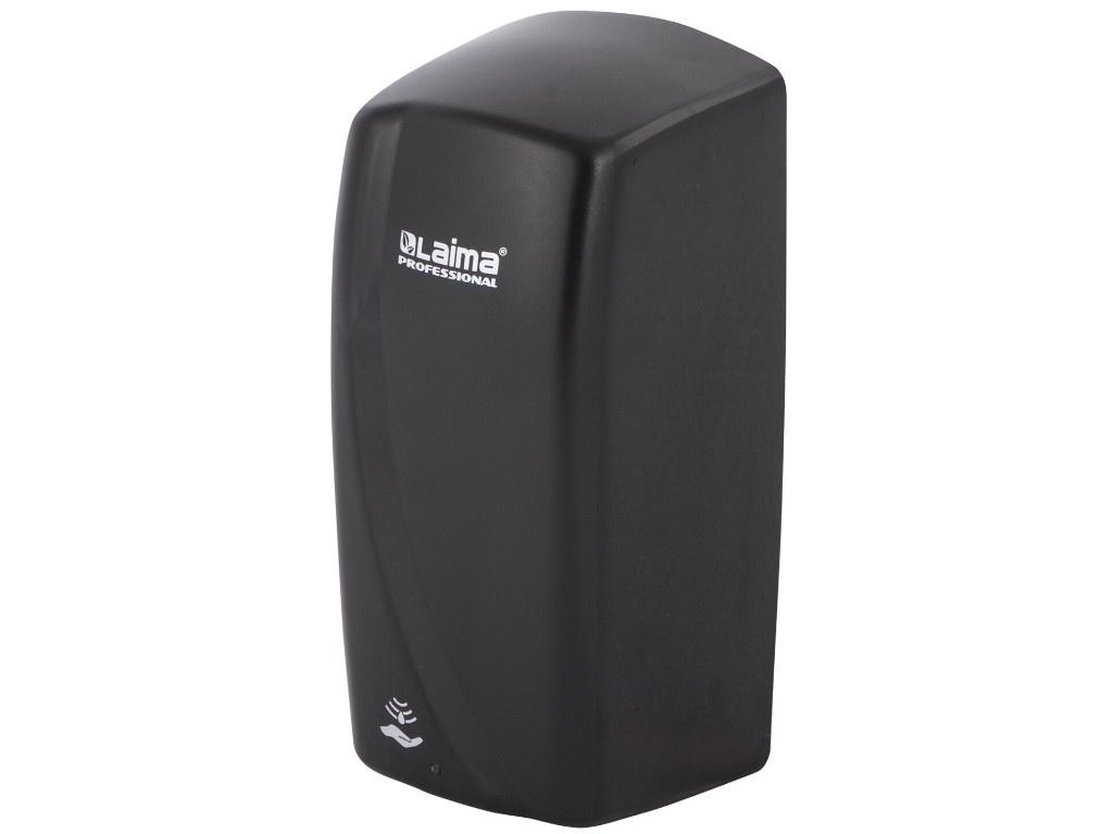 Диспенсер для жидкого мыла Лайма Professional Original Black 605779