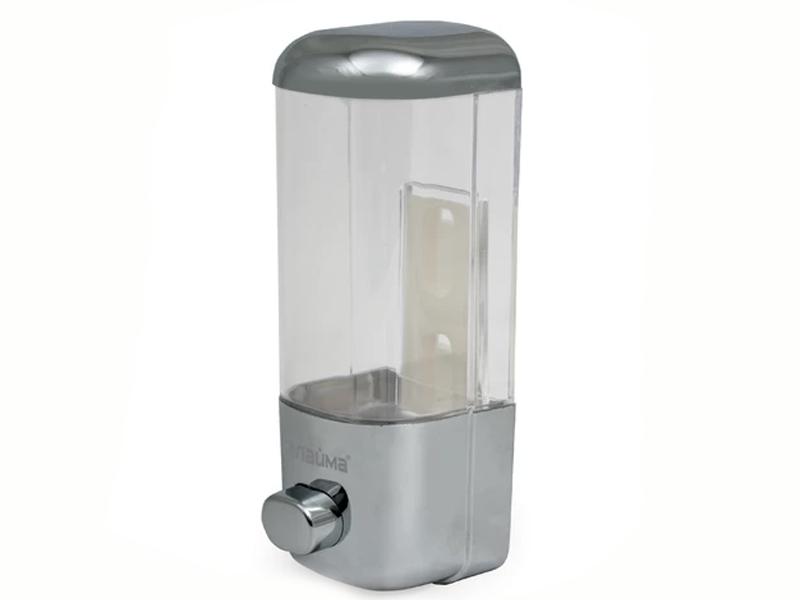 Диспенсер для жидкого мыла Лайма Chrome 601793
